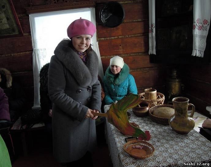 Этнографический музей под открытым небом